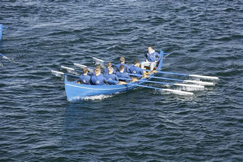 Row Boat Team by R 243 240 Rarfelagi 240 Kn 248 Rrur