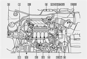 2002 Jetta Vacuum Hose Diagram