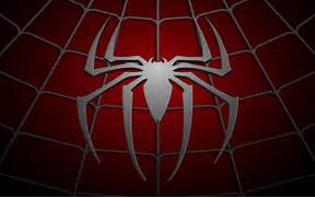 Adam Resimleri HD Spiderman Wallpapers Logo Duvar Ka    tlar    Spiderman Logo Wallpaper For Iphone