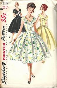 vintage sewing patterns 1950s - Google Search | Sewing ...