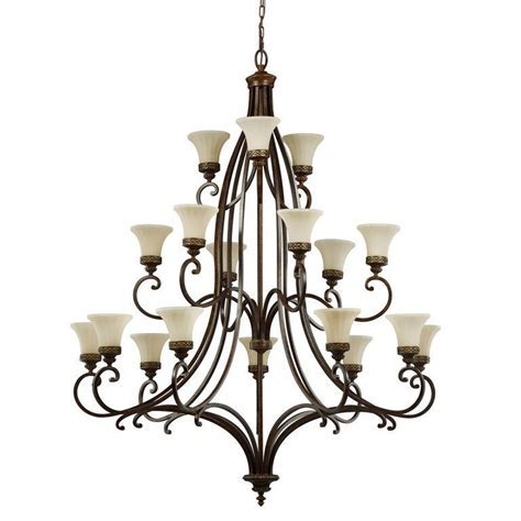 Elstead Drawing Room 18 Light Chandelier   FE/DRAWING RM18