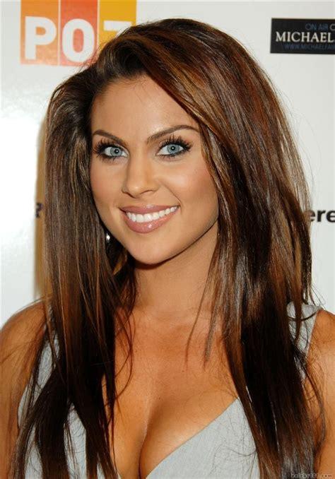 Light Golden Brown Hair by Bjorlin Light Golden Brown Hair Makeup