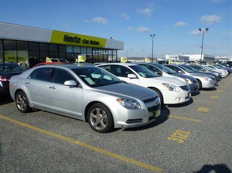 Hertz Car Sales Philadelphia Car Dealership In