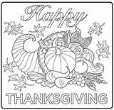 Cornucopia Printable Coloring Pages Characters sketch template