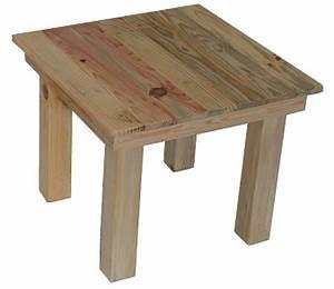 Petite Table De Jardin : la menuiserie association iter ~ Dailycaller-alerts.com Idées de Décoration
