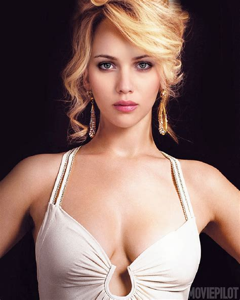 Scarlett Johansson Is Now The Highest Grossing Actress Of