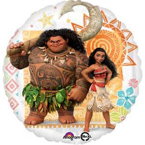 candy leis all characters moana