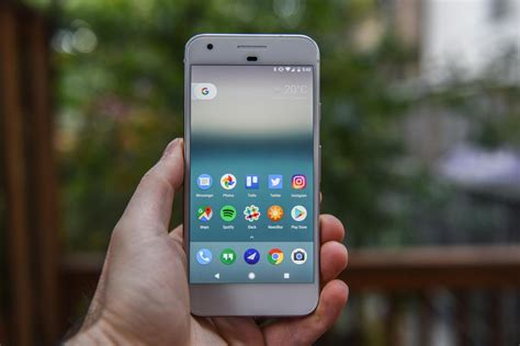 best android phones of 2017 android central