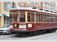 Peter Witt Toronto streetcar Wikipedia