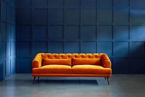 Chesterfield Sofa Modern : modern chesterfield sofa earl grey love your home ~ Indierocktalk.com Haus und Dekorationen