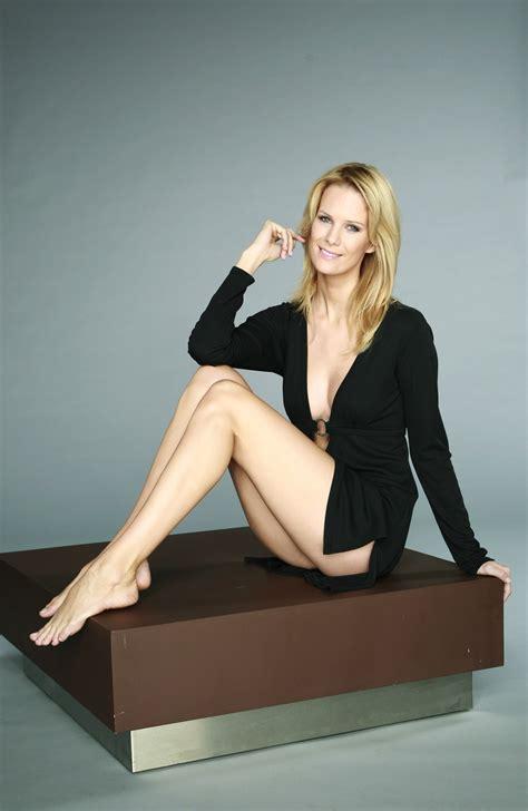 Playboy monica ivancan nackt Monica Ivancan
