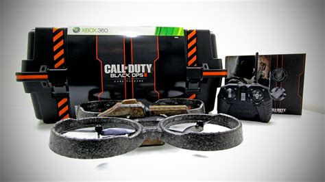 Call of Duty Black Ops 2 Care Package Unboxing (COD Black