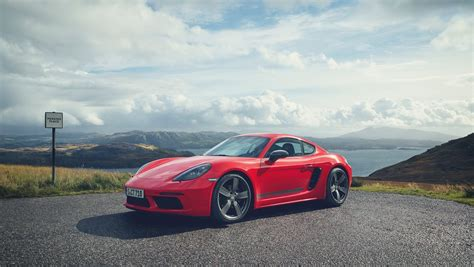 2020 Porsche Cayman 2020 porsche cayman t top speed