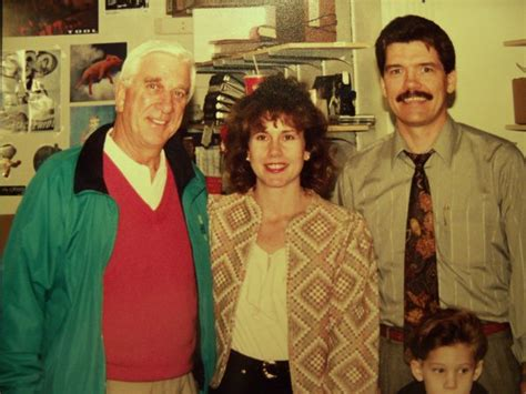 leslie nielsen parents leslie nielsen dies sunday at 84 love god love others