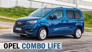 Opel Combo 2018 7 Sitzer : opel combo life 2018 primera prueba youtube ~ Jslefanu.com Haus und Dekorationen