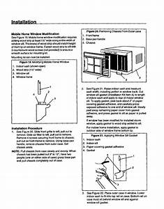 Page 14 Of Kenmore Air Conditioner 78189 User Guide