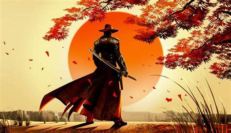 cool  samurai wallpaper picture  wallpaper high