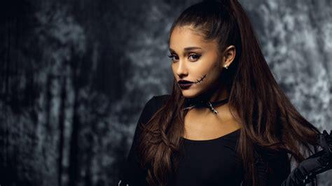 Ariana Grande 2018 Wallpapers ·①