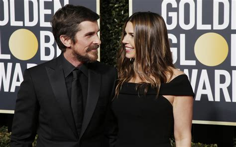 Christian Bale Wins Best Actor Golden Globe Comedy