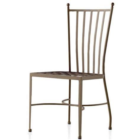 cuisine vert anis chaise de cuisine en fer forgé venise s 955