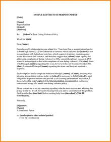 Sample Self Introduction Letter