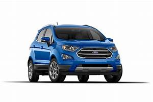 Ford Ecosport Boite Automatique : 2018 ford ecosport titanium compact suv model highlights ~ Maxctalentgroup.com Avis de Voitures