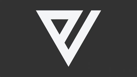 pv monogram logo monogram logo monogram skillshare