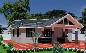 Contemporary Single Homes – Modern House