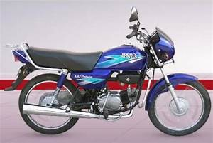 Hero Honda Cd Deluxe  2530073