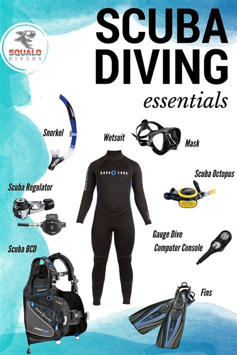 scuba diving equipment images  pinterest scuba