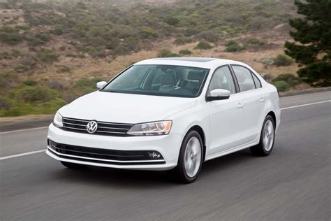 2017 Volkswagen Jetta (vw) Review, Ratings, Specs, Prices