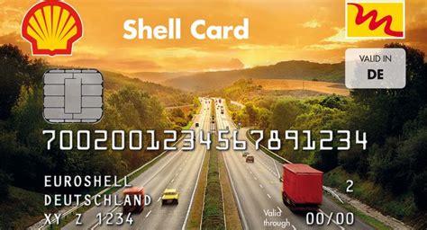 shell card kuenftig auch bei omv und westfalen tanken