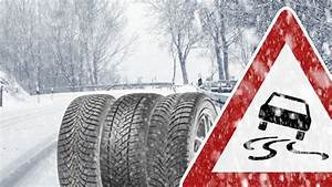 Pneu D Hiver : 10 pneus d hiver viter ~ Mglfilm.com Idées de Décoration