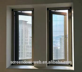 cheap magnetic fly screen house windows  sale buy cheap house windows  salecasement