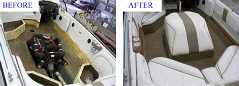 Bass Boat Floor Repair by Floor Transom Repair Nowak Fiberglass