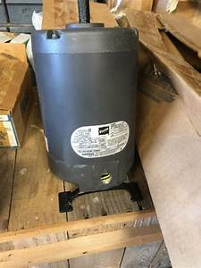 Doerr Emerson Electric Motor Parts