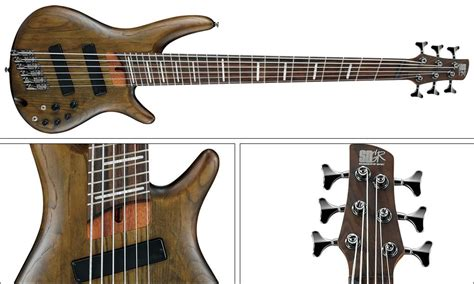 ibanez fanned fret bass ibanez fanned fret bass line expands with new finish