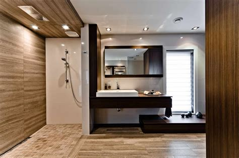 clever bathroom design