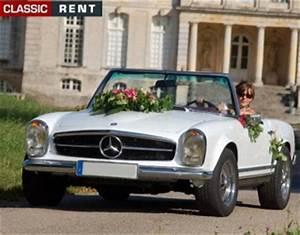 Voiture Cabriolet 4 Places : location mercedes classic rent agence location modeles mercedes ~ Gottalentnigeria.com Avis de Voitures