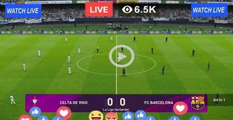 Live Spanish Football   Real Sociedad vs FC Barcelona ...