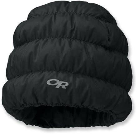 outdoor research transcendent beanie hat rei  op