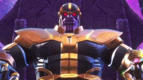 Marvel Ultimate Alliance 3: The Black Order Receives A Day ...