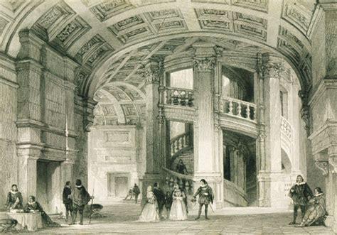 l escalier du chateau de chambord bnf fran 231 ois ier pouvoir et image