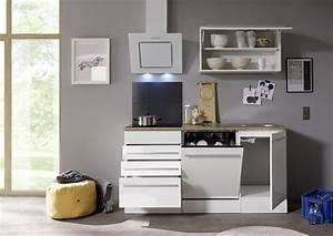 Küchenzeile 290 Cm Mit Elektrogeräten : respekta premium k chenzeile k chenblock einbauk che wei hochglanz 290 cm ebay ~ Bigdaddyawards.com Haus und Dekorationen