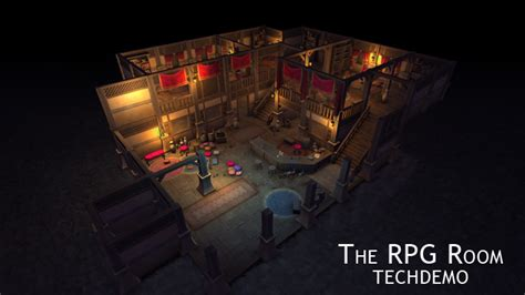 Some Of The Best Oculus Rift Dk2 Demos To Show Your