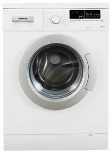 Lave Linge Top Amovible : siemens wm14e462ff lave linge hublot 399 electroconseil ~ Melissatoandfro.com Idées de Décoration