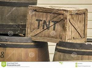 TNT box stock image. Image of west, danger, dynamite ...