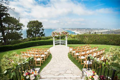 perfect wedding venue middle  june    peak