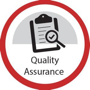 assurance bureau quality assurance vikela