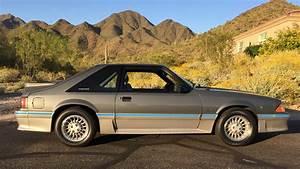 1987 Ford Mustang GT | F35.1 | Denver 2017